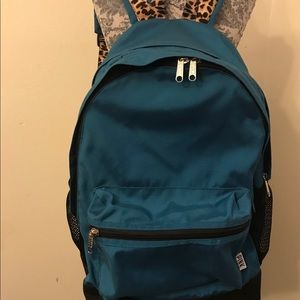 VS PINK large backpack LIKE NEW